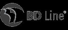 BdLine Logo